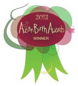 austin-birth-awards-2013